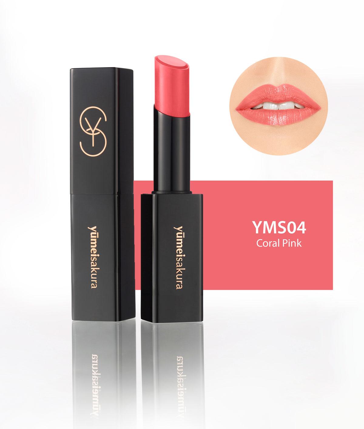 YMS04 - Coral Pink