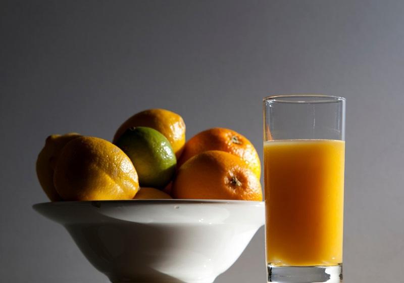 chế độ ăn uống khoa học và thường xuyên bổ sung vitamin mang lại nhiều lợi ích cho phái mạnh